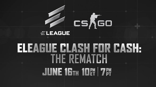 clash for cash the rematch