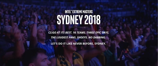 iem sydney 2018 match betting