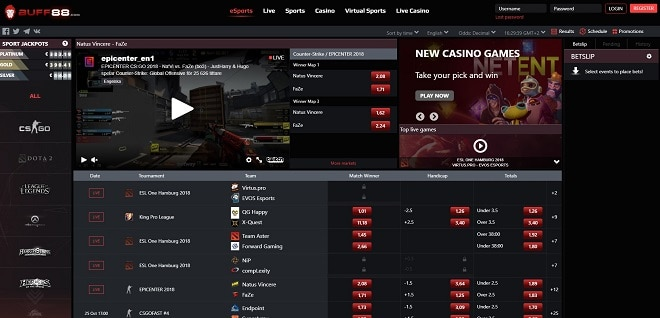 buff88 csgo betting review