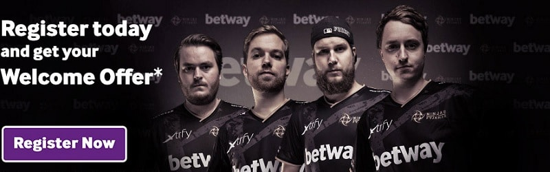 betway major register