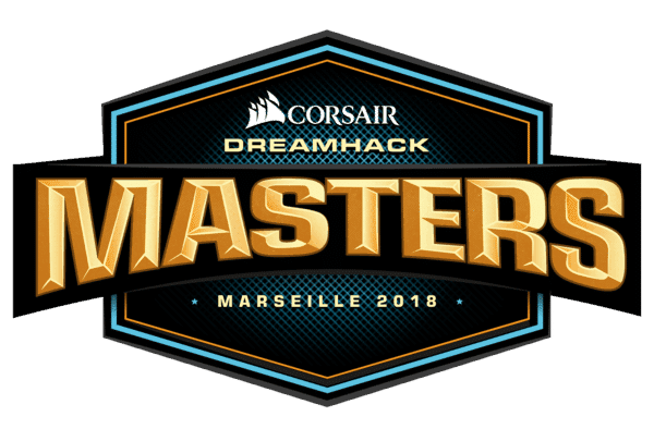 DH Masters Marseille 2018 betting odds